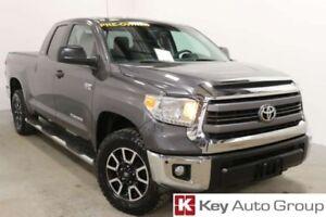 2014 Toyota Tundra SR  -  Trailer Hitch - $221.51 B/W
