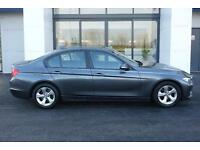 2012 BMW 3 Series 2.0 320d EfficientDynamics 4dr (start/stop)