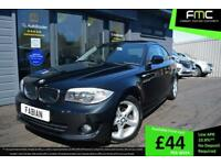 2012 BMW 118d 2.0TD Coupe Sport **Low Mileage - Service History**