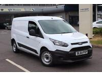 2014 Ford Transit Connect 1.6 TDCi L2 240 4dr