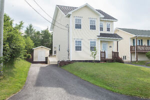 House For Sale in CBS St. John's Newfoundland image 1