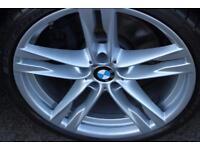 BMW 640d M SPORT-REVERSE CAMERA-1 OWNER-CRUISE CONTROL
