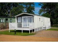 Beautiful caravan for sale at Bunn Leisure - CALL JOSH 07955825040