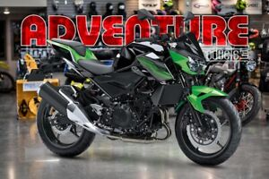 2019 Kawasaki Z400 ABS - Only $34 Weekly oac*