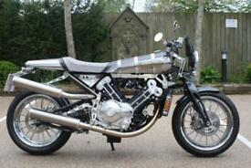 BROUGH SUPERIOR SS100 MKI LIMITED EDITION #36/300 IN STOCK NEW EDITION BROUGH