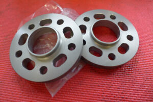 Wheel spacers for 5 x 120 mm wheels