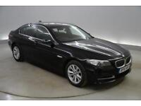 BMW 5 Series 520d [190] SE 4dr Step Auto
