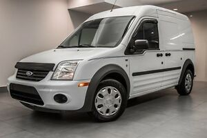 2012 Ford Transit Connect Base Cargo Van