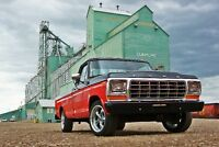 PRICED TO SELL - 1979 Ford F150