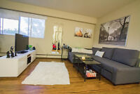 1 BR in Sunnyside/Kensington downtown ALL UTILITIES INCLUDED