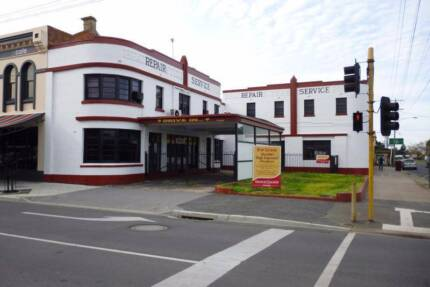 COMMERCIAL Rental Building - Highway & Main Street Sale Wellington Area Preview