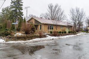 Maison split-level à vendre Ile-Perrot, 5 chambres et garage !!!