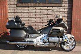 HONDA GL1800 GL 1800 GOLDWING ABS AA3E
