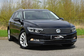 Volkswagen Passat 2.0TDI ( 150ps ) ( BMT ) 2015.5MY SE Business