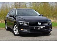 Volkswagen Passat 2.0TDI ( 150ps ) ( BMT ) 2015.5MY SE Business