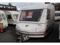 Sprite Alpine 1990 2 Berth Caravan £2200