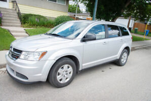Used 2012 Dodge for sale with winter tires!