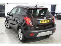 2015 Vauxhall Mokka 1.7 CDTi 16v Exclusiv FWD 5dr