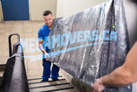 Household, Commercial and Long Distance Moving Services
