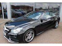 Mercedes E220 CDI AMG SPORT. FINANCE SPECIALISTS