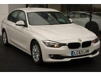 2013 BMW 3 Series 2.0 320d EfficientDynamics Business Edition 4dr