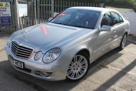 Mercedes E280 CDI SPORT Diesel E class Automatic