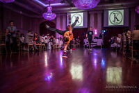 =====Professional Breakdancer (Breakdancing shows and more)=====