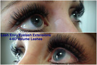 Experienced eyelash tech accepting new clients 7808309024