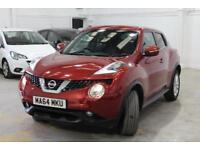 2014 Nissan Juke 1.5 dCi Acenta Premium (s/s) 5dr