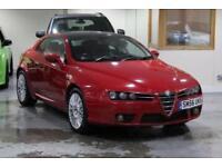 2006 Alfa Romeo Brera 2.4 JTD SV 3dr