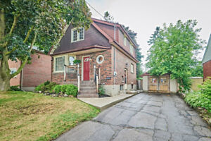 Home for sale in North Oshawa - Great Price