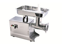 "NEW 22"" Meat Mincer"