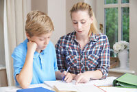 Tutoring for Children with ADHD