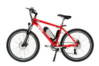 Gio H1 Volt *Electric Bicycle* T4B Motorsports*