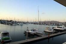 Live in paradise - 3 bdm marina front unit! North Ward Townsville City Preview