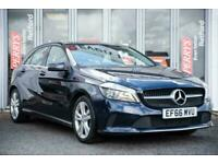 2016 Mercedes-Benz A Class A180d Sport 5dr Hatchback Hatchback Diesel Manual