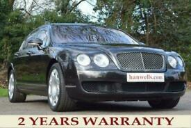 image for 2006 Bentley Continental 6.0 Flying Spur 4dr Saloon Petrol Automatic