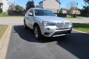 BMW X3 Lease transfer