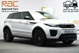 image for 2018 Land Rover Range Rover Evoque **PANORAMIC ROOF**2.0 TD4 HSE DYNAMIC 5d 178