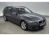 BMW 3 Series 318i Sport 5dr Step Auto