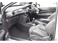 2014 Citroen DS3 Cabrio 1.6 THP DSport Plus 2dr