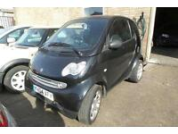 Smart Smart 0.7 Fortwo Pulse LOTS OF PARTS AVAILABLE CALL 01992 468 146