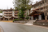 2 bed, 2 bath, 964 sqft Horstman House Condo, Whistler