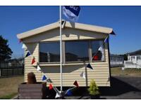 Static Caravan Pevensey Bay Sussex 3 Bedrooms 8 Berth Willerby Salsa 2013