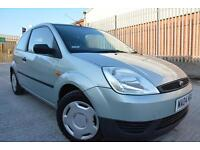 FORD FIESTA FINESSE 1.25 3 DOOR*LOW MILEAGE*FULL MOT*2 OWNERS FROM SAME FAMILY*