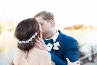 Pinterest Style Wedding Photography