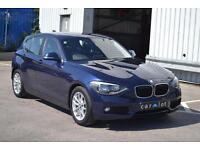 2013 BMW 1 Series 1.6 116d EfficientDynamics Sports Hatch 5dr (start/stop)