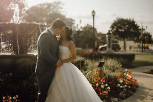 Premium Wedding Videography: Local and Destination Weddings