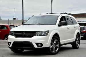 2016 Dodge Journey, SXT NEUF ENSEMBLE BLACK TOP +A/C !! 7 PASSAG