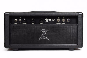 Dr Z M12 Head and 1x12 cab
